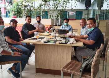 KP KLB Askab PSSI Kabupaten Malang Loloskan 17 Calon Exco