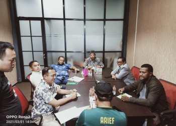 Inilah Calon Sementara Komite Eksekutif PSSI Jatim
