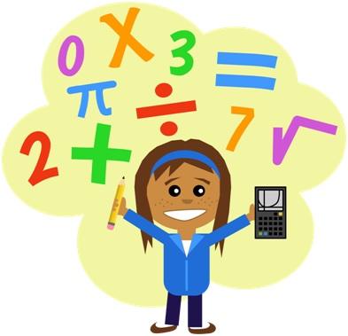Konkurs matematyczny Matematyka wierszem pisana  Publiczna Sportowa Szkoa Podstawowa Nr 5 w