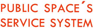 Public Space's Service System