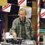 Mr dj Derek
