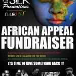 AFRICAN APPEAL FUNDRAISER