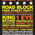 PST STREET PARTY MAY6th