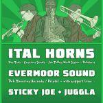 ital horns