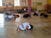 aulas de Capoeira - São Tomé