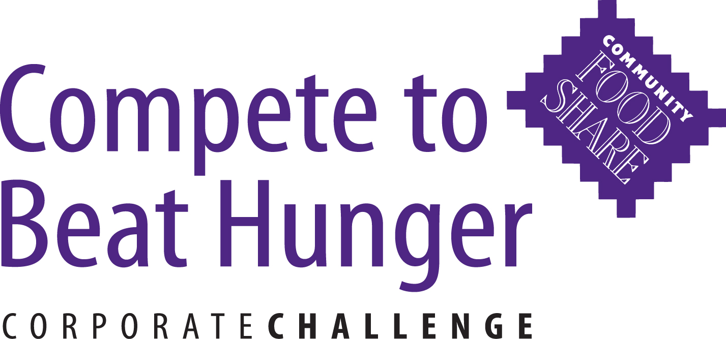 Community Food Share Corporate Challenge 2016