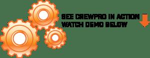 CrewPro Demo
