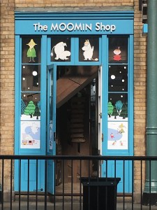 Remember the Moomins?