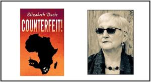 Author Elizabeth Ducie