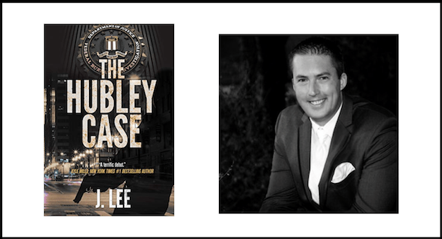 J. Lee author of The Hubley Case