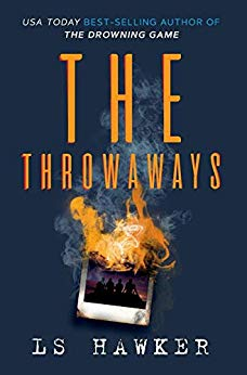 The Throwaways By L S Hawker