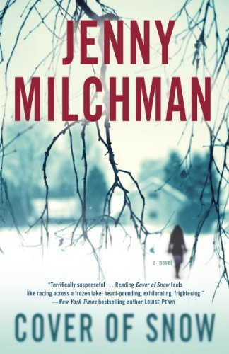 Author Jenny Milchman