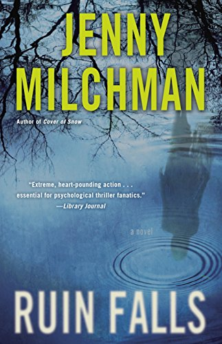 Jenny Milchman