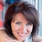 Author Theresa Talbot