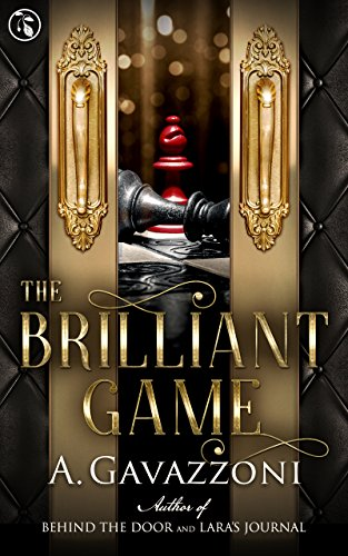 The Brilliant Game by Adriana Gavazzoni