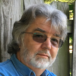 Author J.B. Jamison