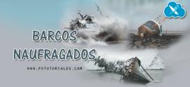 Stocks de barcos naufragados
