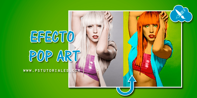 Foto a dibujo – Efecto Pop Art con Photoshop