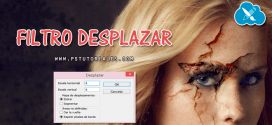Filtro Desplazar – Photoshop Tutorial