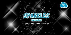 sparkles brushes