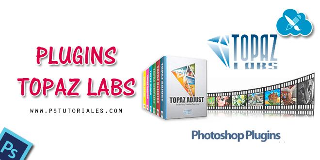 Filtros Topaz Labs