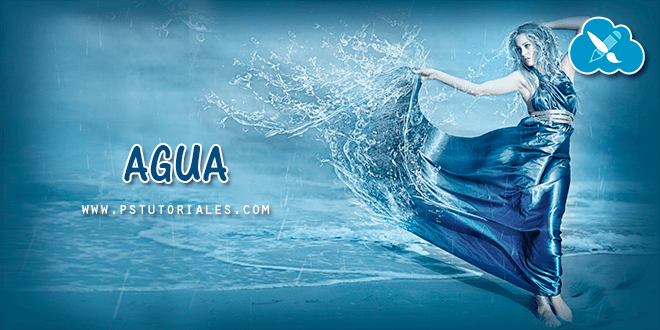 Agua Photoshop Manipulation