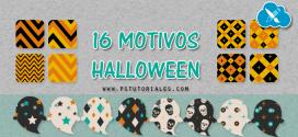16 motivos para Halloween