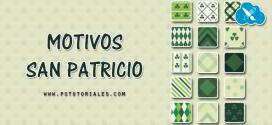 15 motivos de San Patricio
