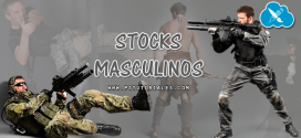 Stocks masculinos gratis