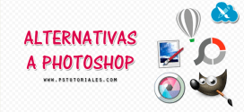 Alternativas a Adobe Photoshop