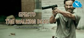 Efecto The Walking Dead Photoshop Tutorial
