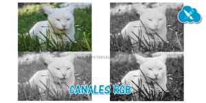 canales RGB