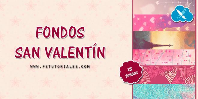 13 fondos de San Valentín