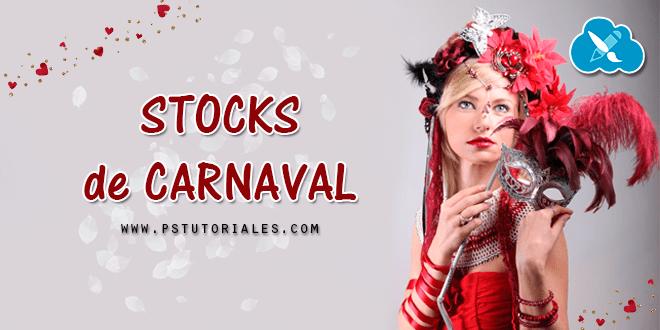 Stocks de Carnaval