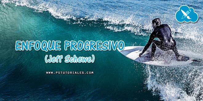 Enfoque progresivo: Mejora la nitidez de tus fotos