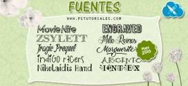 Fuentes Mayo 2016