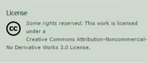 Licencias Deviantart