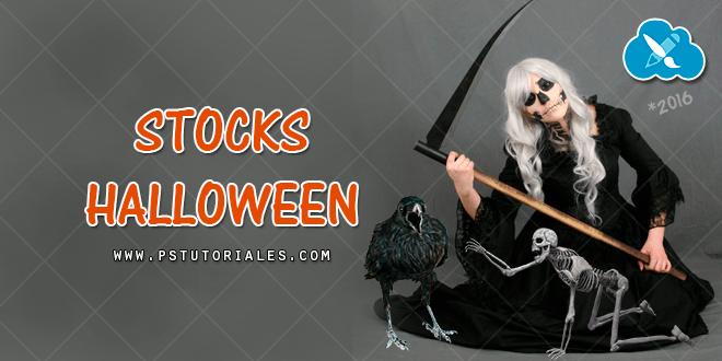 Stocks Halloween 2016