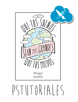 Letras Mr Wonderful Aprende Photoshop