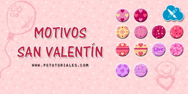 14 motivos San Valentín