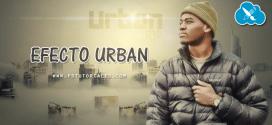 Urban effect Photoshop Tutorial