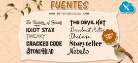 Fuentes Octubre 2017