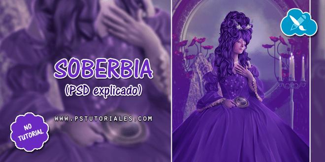 Soberbia (explicación PSD)