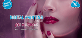 Digital painting en 6 horas con Photoshop