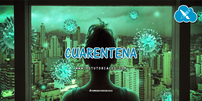 Cuarentena Photoshop Tutorial