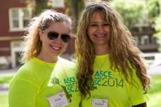 ASCE Conference Crew