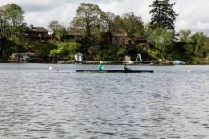 PSU Concrete Canoe Competition