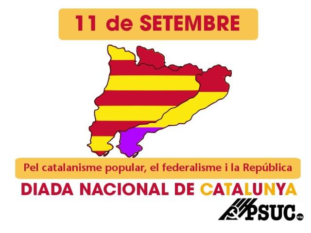 11 de Setembre - Catalunya Popular