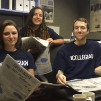 Collegian Photo