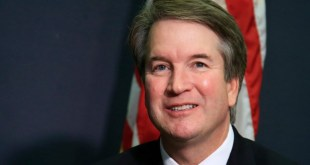 Kavanaugh not fit for the Supreme Court